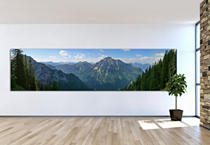 fotos auf leinwand xxl drucken fotoleinwand im gro format. Black Bedroom Furniture Sets. Home Design Ideas